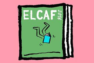 Visitamos Londres ELCAF 2016